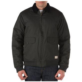 Zimska jakna muška VANS - Kipler - Gusarska Crna, VANS