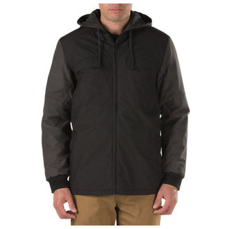 Zimska jakna muška VANS - Winnepeg Mountain - Crno / Pirat, VANS