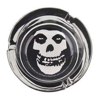 pepeljara Misfits - Skull, C&D VISIONARY, Misfits