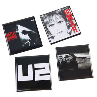 Bedževi U2, C&D VISIONARY, U2