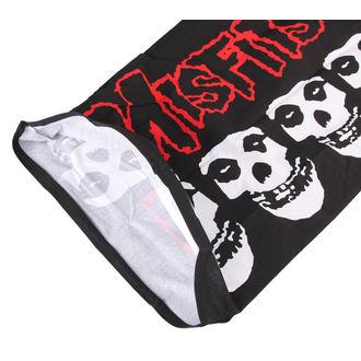 jastučnica Misfits - Logo & Skulls, C&D VISIONARY, Misfits