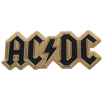 naljepnica srednja AC / DC - Logo, C&D VISIONARY, AC-DC