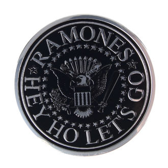 naljepnica mala Ramones - Seal, C&D VISIONARY, Ramones