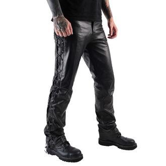 hlače muške OSX - Out-Law - Crno, OSX