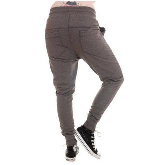 hlače unisex (trenirka) 3RDAND56th - Carrot Fit Jogger - Anthrax, 3RDAND56th