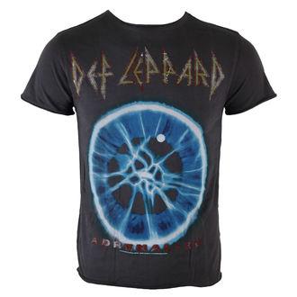 Majica muška Def Leppard - Adrenalize - AMPLIFIED, AMPLIFIED, Def Leppard