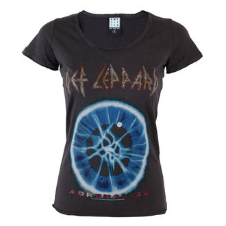 Majica ženska Def Leppard - Adrenalize - AMPLIFIED, AMPLIFIED, Def Leppard