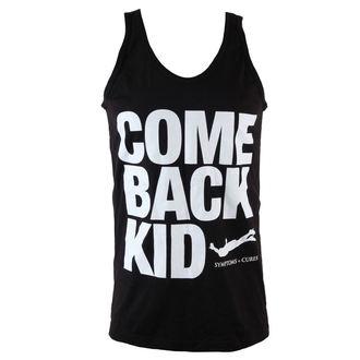 potkošulja muška Comeback Kid - Symptoms + Cures - VICTORY, VICTORY RECORDS, Comeback Kid