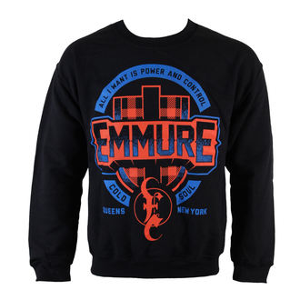 hoodie muški Emmure - Cold Soul - VICTORY, VICTORY RECORDS, Emmure