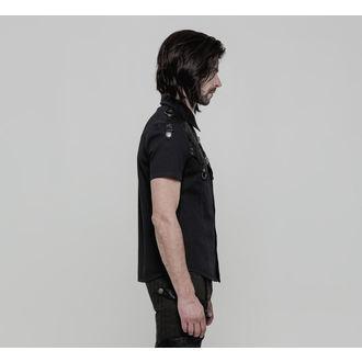 Muška košulja PUNK RAVE - Poisonblack, PUNK RAVE