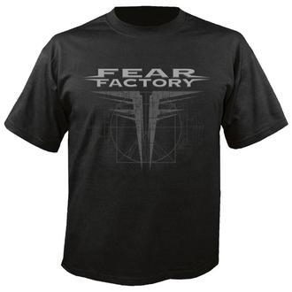 Majica muška Fear Factory - GNXS - NUCLEAR BLAST, NUCLEAR BLAST, Fear Factory