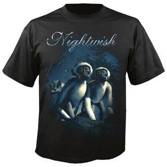 Majica muška Nightwish - Primates - NUCLEAR BLAST, NUCLEAR BLAST, Nightwish