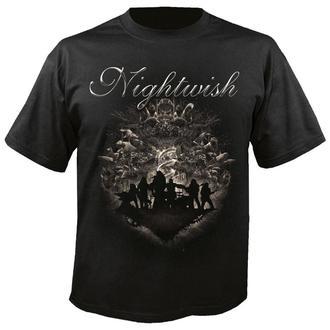 Majica muška Nightwish - Dragonfly - NUCLEAR BLAST, NUCLEAR BLAST, Nightwish