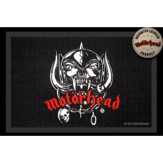 otirač Motörhead - Logo - ROCKBITES, Rockbites, Motörhead
