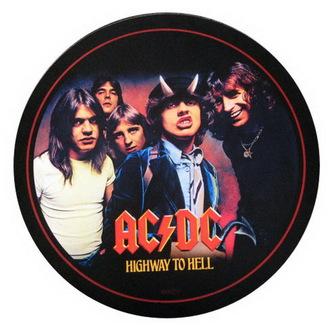 otirač AC / DC - Highway - Foto - ROCKBITES, Rockbites, AC-DC