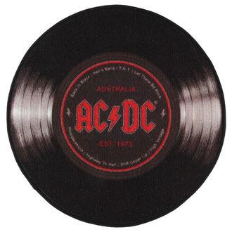 tepih AC / DC - Schallplatte - ROCKBITES, Rockbites, AC-DC