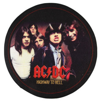 tepih AC / DC - Highway - Foto - ROCKBITES, Rockbites, AC-DC
