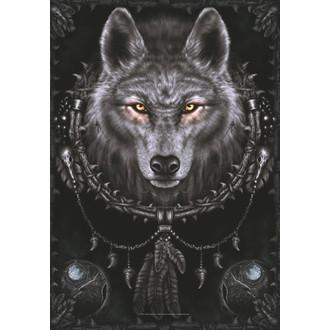 zastava Spiral Collection - Wolf Dreams, SPIRAL