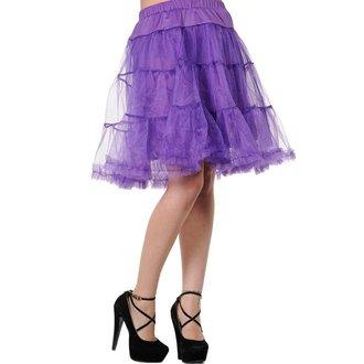 suknja ženska (žipon) BANNED - Ljubičasta , BANNED