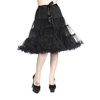 suknja ženska (žipon) BANNED - Crno, BANNED