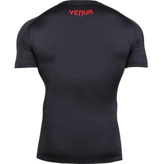 Majica muška (termo) VENUM - Contender Compression - Red Devil, VENUM