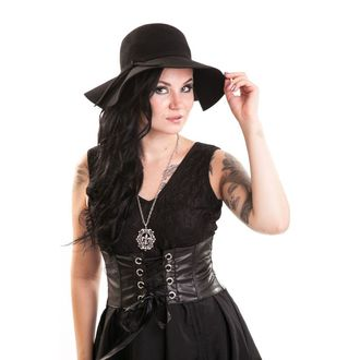 šešir ženski POIZEN INDUSTRIES - Vintage, POIZEN INDUSTRIES