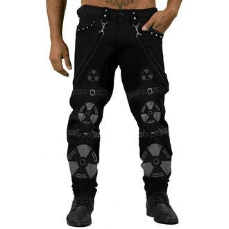 Muške hlače DEAD THREADS - Siva - TT9742