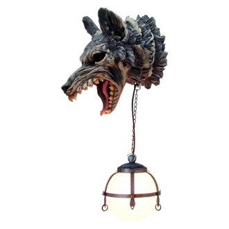 svjetiljka Wolves, NNM