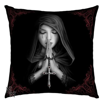 Jastuk ANNE STOKES - Cushion Gothic Prayer, ANNE STOKES