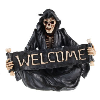 Ukras Villainous Welcome