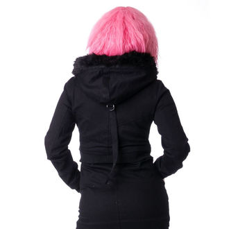 jakna (kaput) ženski  VIXXSIN - Remist, VIXXSIN