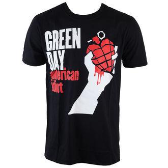 Majica muška Green Day - American Idiot - ROCK OFF, ROCK OFF, Green Day