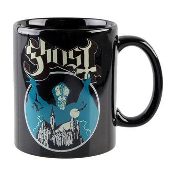 Šalica Ghost - Opus - ROCK OFF, ROCK OFF, Ghost