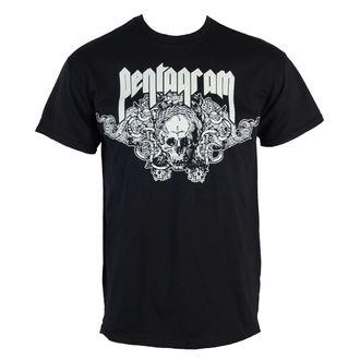 Majica muška Pentagram - Skull - RAZAMATAZ, RAZAMATAZ, Pentagram
