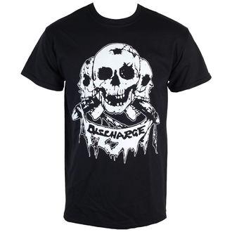 Majica muška Discharge - RAZAMATAZ, RAZAMATAZ, Discharge