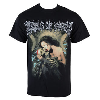 Majica muška Kolijevka Od Prljavština - Apstinencija - RAZAMATAZ, RAZAMATAZ, Cradle of Filth