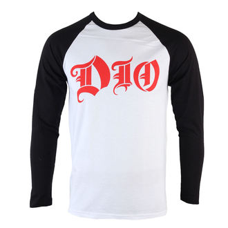 Majica muška dugi rukav Dio - Logo - RAZAMATAZ, RAZAMATAZ, Dio