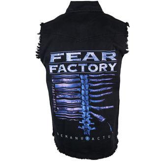prsluk muški Fear Factory - Demanufacture - RAZAMATAZ, RAZAMATAZ, Fear Factory