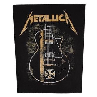 Zakrpa velika Metallica - Hetfield Guitar - RAZAMATAZ - BP0953