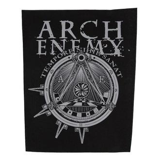 Zakrpa velika Arch Enemy - Illuminati - RAZAMATAZ, RAZAMATAZ, Arch Enemy