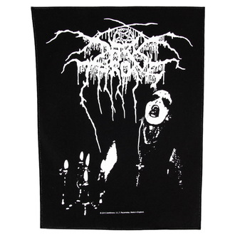 Zakrpa velika Darkthrone - Transilvanian Hunger - RAZAMATAZ, RAZAMATAZ, Darkthrone