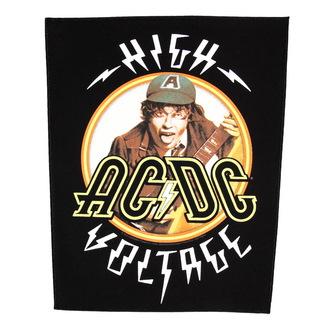 Zakrpa velika AC / DC - High Voltage - RAZAMATAZ, RAZAMATAZ, AC-DC