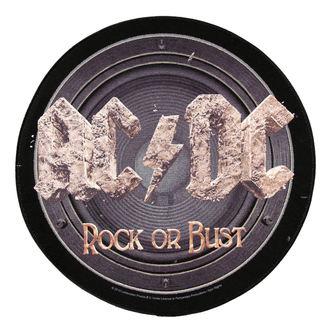 Zakrpa velika AC / DC - Rock Or Bust - RAZAMATAZ, RAZAMATAZ, AC-DC