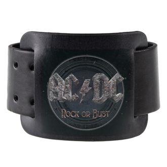 Narukvica AC / DC - Rock Or Bust - RAZAMATAZ, RAZAMATAZ, AC-DC