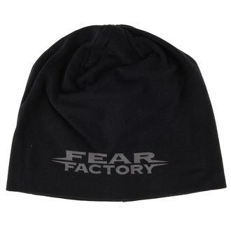 Kapa Fear Factory - Logo - RAZAMATAZ, RAZAMATAZ, Fear Factory