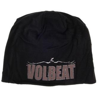 Kapa Volbeat - Raven Logo - RAZAMATAZ, RAZAMATAZ, Volbeat