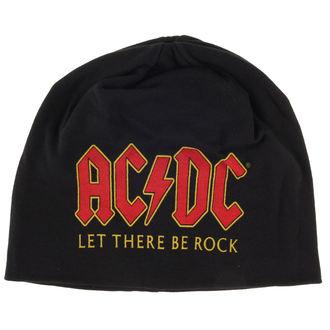 Kapa AC / DC - Let There Be Rock - RAZAMATAZ, RAZAMATAZ, AC-DC