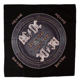 Šal AC / DC - Rock Or Bust - RAZAMATAZ, RAZAMATAZ, AC-DC