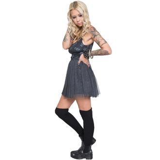 Haljina ženska IRON FIST - Misfits - Crno, IRON FIST