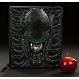 knjiga ALIEN - Yutani Report Collectors Izdanje, Alien - Vetřelec